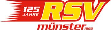 RSV Münster Logo